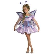 Disfraz Bebe Niño Niña Mariposa Halloween