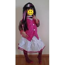 Disfraz Draculaura Monster High