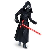 Disfraz Kylo Ren Disney Store Traje Star Wars