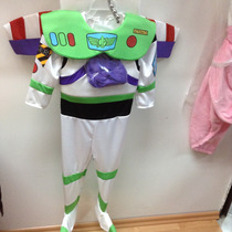 Disfraz Buzz Lightyear De Toy Story