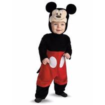 Disfraz De Mickey Mouse Fiesta Piñata