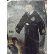 Dr.veneno Disfraz De Harry Poter 3 A 4 Años