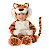 Disfraz Disfraces Bebe Vaca Tigre Elefante Pato Perro