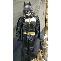 Batman Caballero De La Noche Disfraz Niño Robin