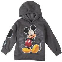 Disney Niños Mickey Mouse Cross Arm Con Capucha