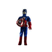 Avengers: Disfraz Capitán América