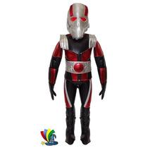Disfraz Hombre Hormiga Ant-man Niño