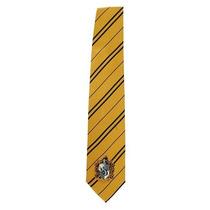 Harry Potter Hufflepuff Deluxe Tie