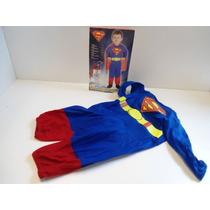 Disfraz Superman Talla 1/2