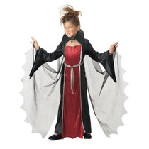 Disfraces California Juguetes Muchacha Del Vampiro