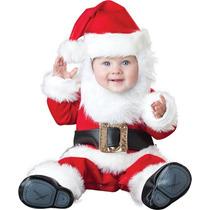 Disfraz Navidad Bebe Santa Mono De Nieve Duende Reno Gallet