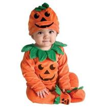 Rubie Traje Mi Primer Halloween Lil Pumpkin Jumper Vestuario