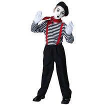 Mime Vestuario Big Boys