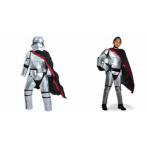 Star Wars Disfraz Captain Phasma Niños Disney Store