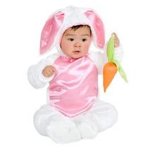 Disfraz De Conejo Para Bebes Y Niños, Envio Gratis