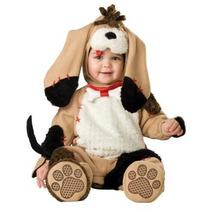 Disfraz De Perro, Perrito, Cachorro Para Bebes, Envio Gratis