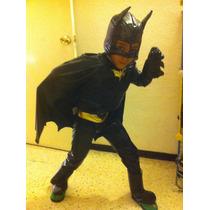 Disfraz Traje Batman Vs Superman