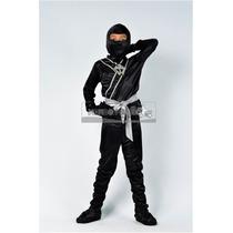 Disfraz Estilo Ninjago