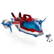 Jet Helicoptero Air Patroller De Patrulla De Cachorros Avion