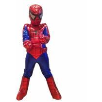 Disfraz Spiderman O Hombre Araña