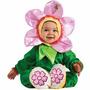 Disfraz De Flor Pra Bebe Festival Dia De La Primavera