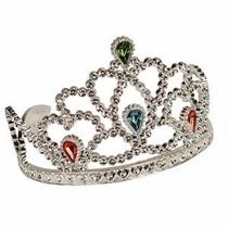 12 Tiaras,corona Princesa Varios Modelos