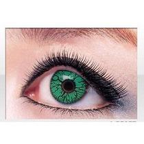 Pupilentes Para Disfraz