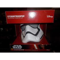 Star Wars Deluxe Stormtrooper Casco Oficial Pedido Especial