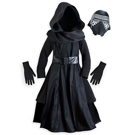 Disfraz Kylo Ren Disney Store Traje Star Wars - $ 1,949.00 en ...: articulo.mercadolibre.com.mx/MLM-515950633-disfraz-kylo-ren-disney...