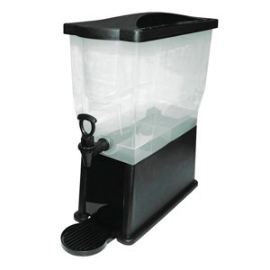 Dispensador De Agua Despachador Servidor Jugo Bebidas Bdp-3g