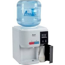 Avanti Wd31ec Caliente Y Fría Del Refrigerador De Agua Encim
