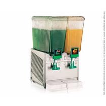 Enfriador Para Agua Maestrale Extra Con 2 Contenedores 20 L.