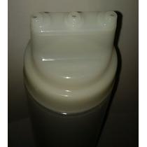 Botella Dispensador Incolora Con 3 Aperturas Caja Con 12 Pz