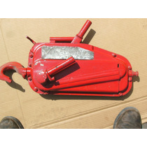 Winch Tirfor Usado, 1.5 Ton Griphoist T20