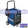 Planta Soldar/soldadora Industrith250 Amps C/cables Tlif810