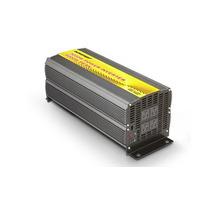 Inversor De Voltaje Durafield De 12 V A 115 V, 2000 Watts