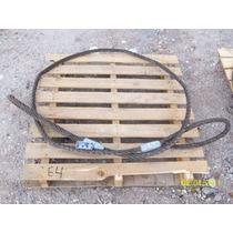 Eslinga O Estrobo De Cable De Acero 4.4 Metros De 1 Pulgada
