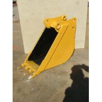 Bote Retroexcavadora Case 580 Y 590 18 Pulgadas Ancho