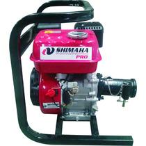 Vibrador Concreto Shimaha 6mts. 5.5hp, Envío Gratis!!!