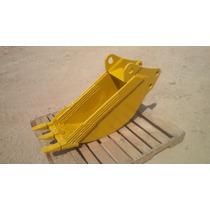 Bote O Cucharon De 12 Pulgadas Para Caterpillar 416c 420d