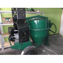 Revolvedora 2 Sacos A Diesel 2015 Trabajo Extremo