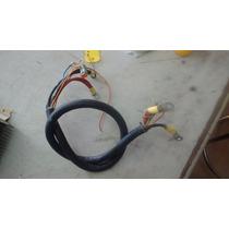 Cableado Motor Traccion Elevador Tijera Jlg Es2646es