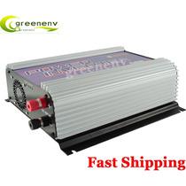 Inversor De Energia Solar 600 Watts Con Iterconexion A C F E