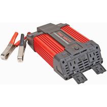 Inversor De Voltaje 12vdc / 120 Vac / 750 Watts