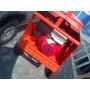 Revolvedoras Premium Cap. 1 Saco Con Motor Honda 13hp
