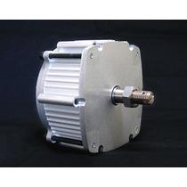 Windzilla Generador Eolico, 12 V. - 88 Amps.