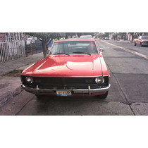 Dodge Dart 71 Convertible Rojo Impecable $79mil Pesos