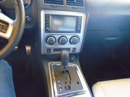 Dodge Chalenger Srt-8 Inaugural Edition 31 De 60 2011