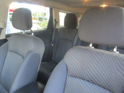 Dodge Journey 2013 Se Compare Trato Ahorre
