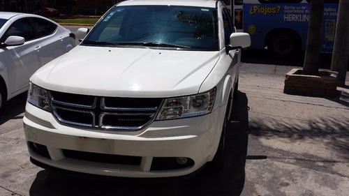 Dodge Journey 2015 Se Factura Original